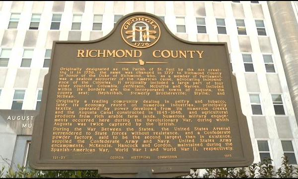 _Out There...Somewhere__ Holy Pelfry! We Missed Richmond County's Birthday (Image 1)_27321