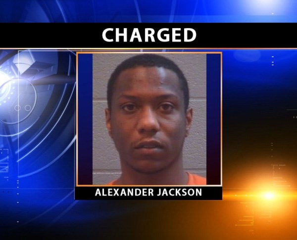 Grovetown Man Accused Of Assaulting Father With Golf Club, Hammer (Image 1)_25887