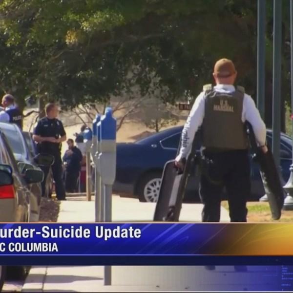 USC Murder Suicide