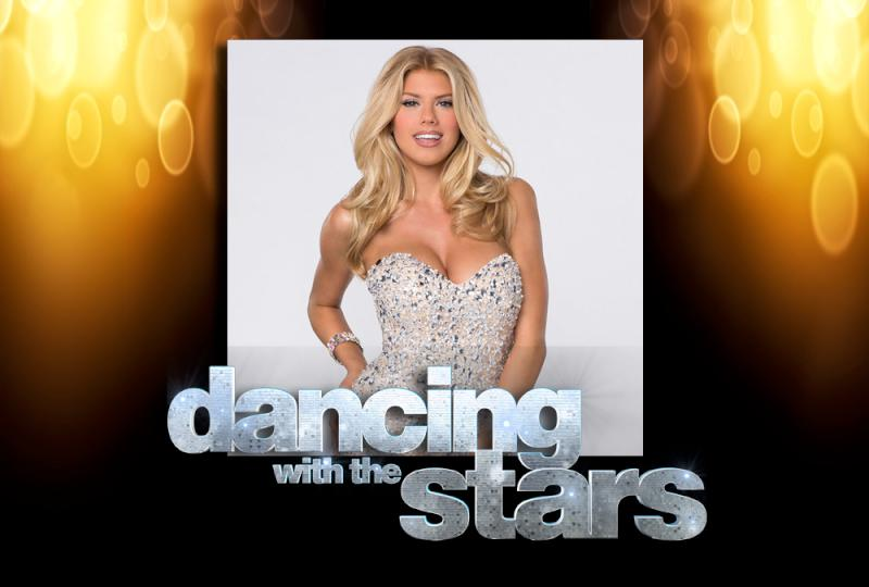 Laney's Look_ The Stars Stepped Up Their Game On _Dancing With The Stars_ (Image 1)_26275