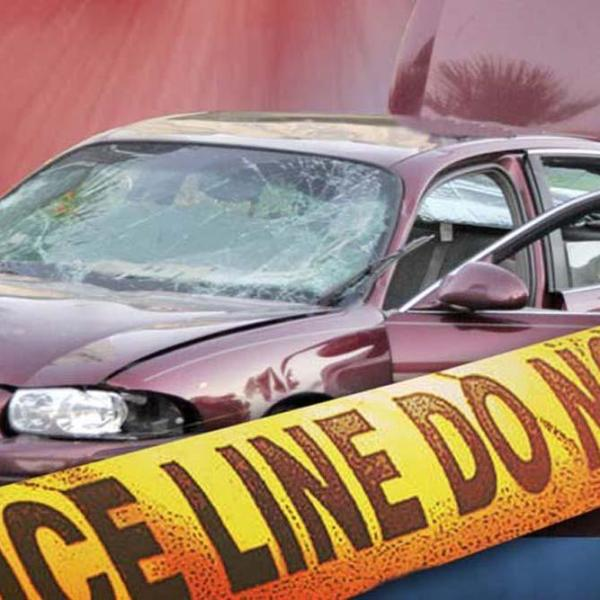 Accident Blocks Traffic in Edgefield County (Image 1)_26309