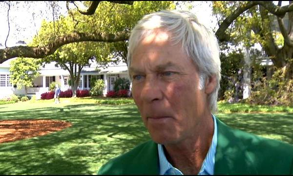 Three-Time Masters Champion Gary Player_ Ben Crenshaw Saying Goodbye Is Good Call (Image 1)_26344