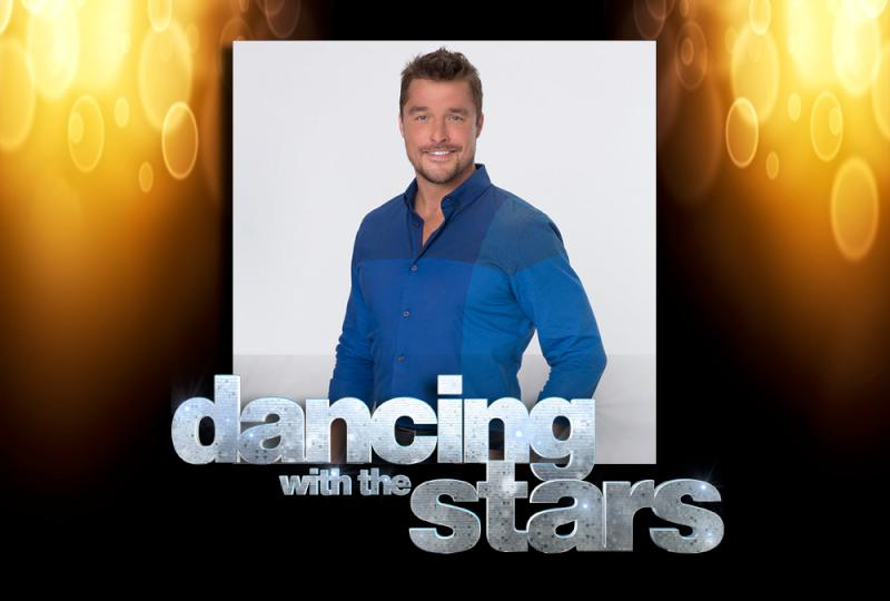 Laney's Look_ Disney Night on _Dancing With The Stars_ Wasn't All Magic (Image 1)_26501