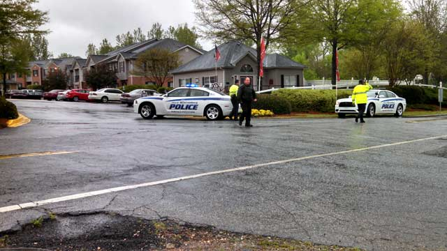 SLED Investigating Deadly Officer-Involved Shooting In Spartanburg (Image 1)_26632