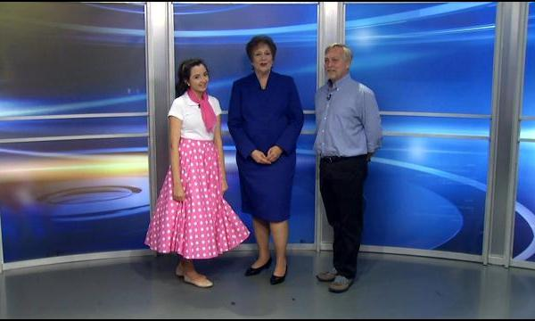 WJBF News At Noon Interview_ Local High School To Perform _Grease_ (Image 1)_26749