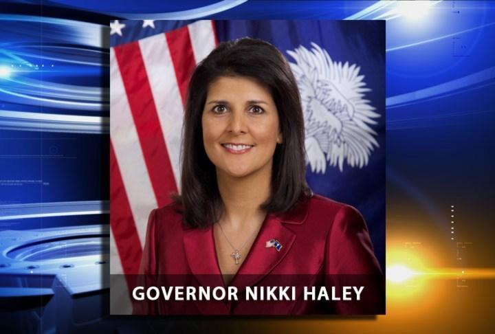 Nikki Haley Declares May Teacher Appreciation Month (Image 1)_27058