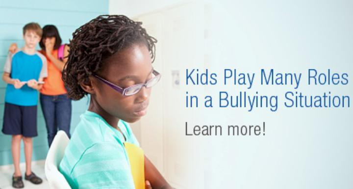 New Study Examines Long Term Effects of Bullying (Image 1)_27565