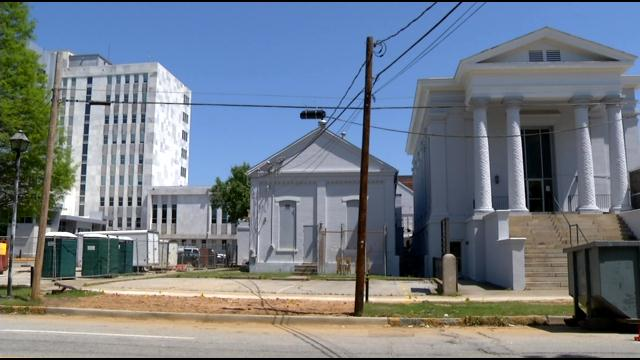 Augusta Commission Delays Action On Demolitions, Ordinance Change As Opposition Grows (Image 1)_27285