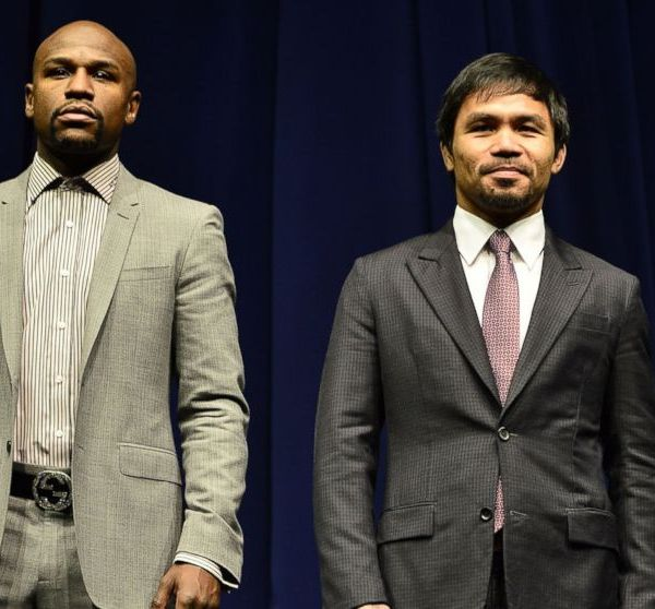 Floyd Mayweather-Manny Pacquiao Boxing Fight of the Century_ Tale of the Tape (Image 1)_27716