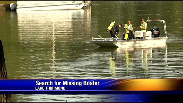 UPDATED ON 6_ Body Of Missing Boater Found In Thurmond Lake (Image 1)_27946