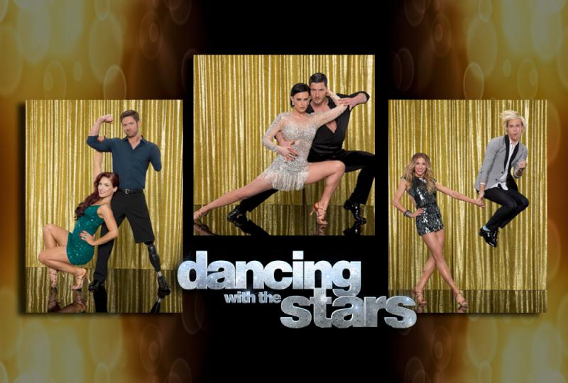 Laney's Look_ The Fans Have Final Say On The _Dancing With The Stars_ Champion (Image 1)_28513