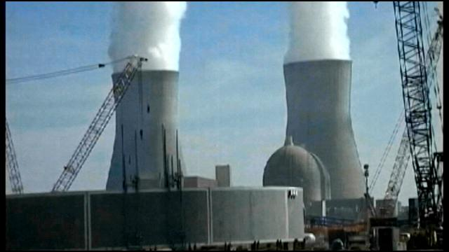 Georgia Power to Discuss Building Progress on New Nuclear Plant (Image 1)_29738