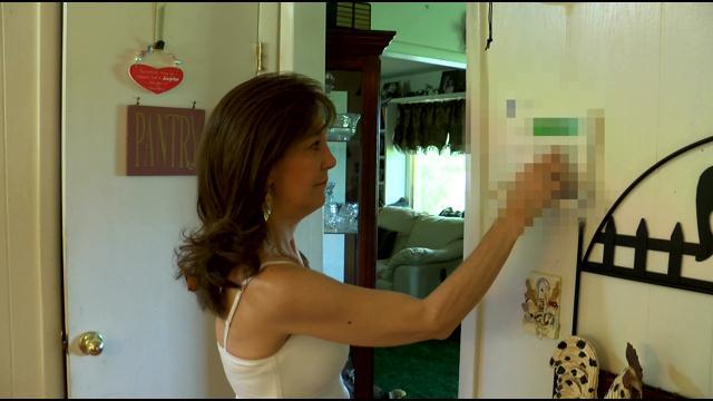 Home Alarm Salesmen Using Deceptive Tactics (Image 1)_30307