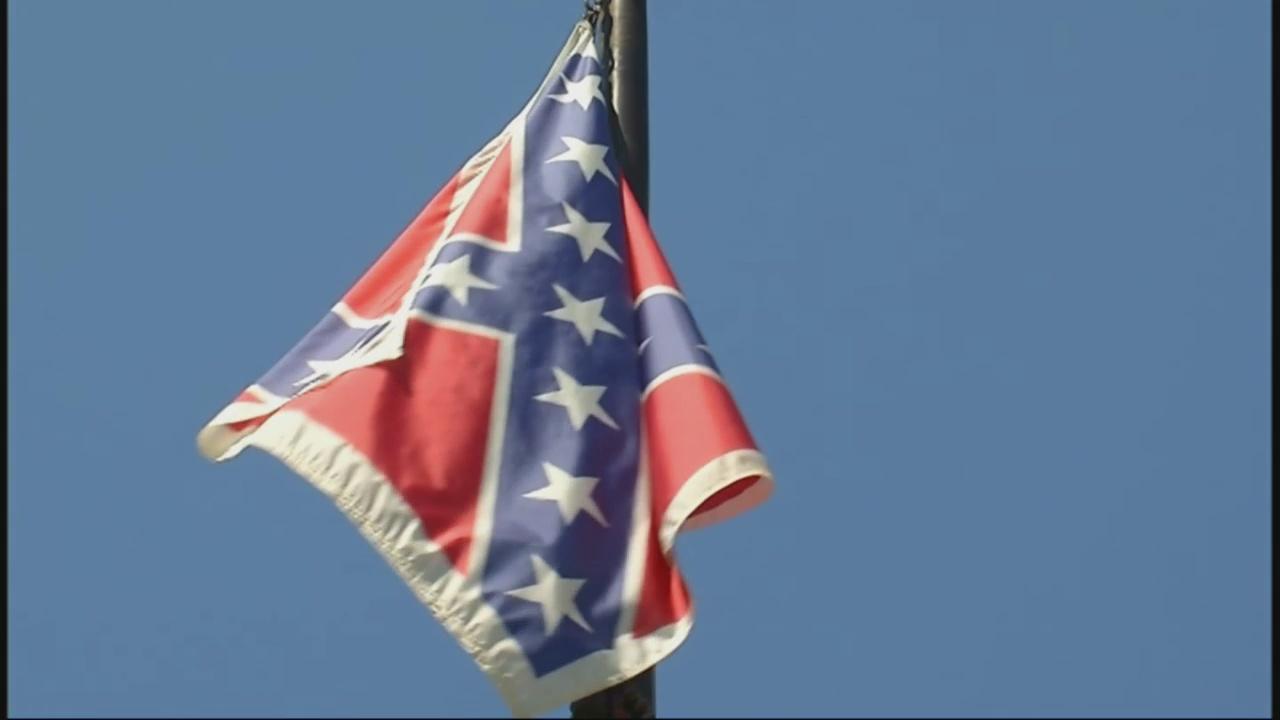 Confederate Flag_32483