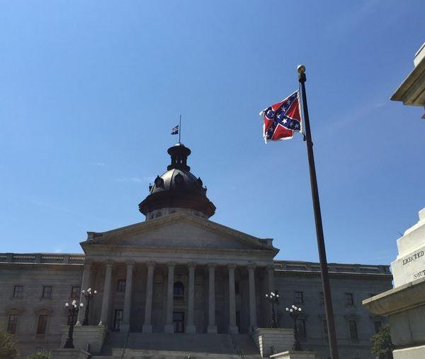 SC State House Flag_32456
