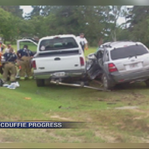 McDuffie County Crash_33772