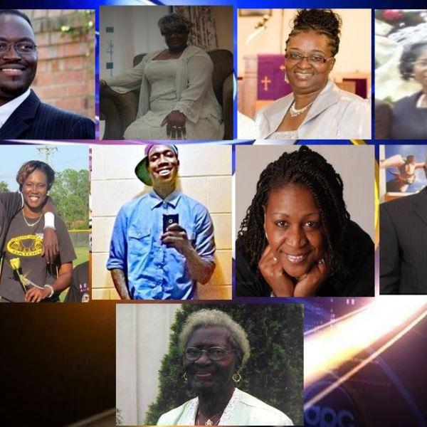 Victims of Charleston Shooting_31932
