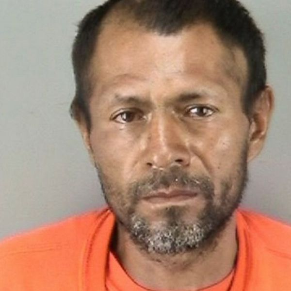 This undated photo released by the San Francisco Police Department shows Francisco Sanchez._36774
