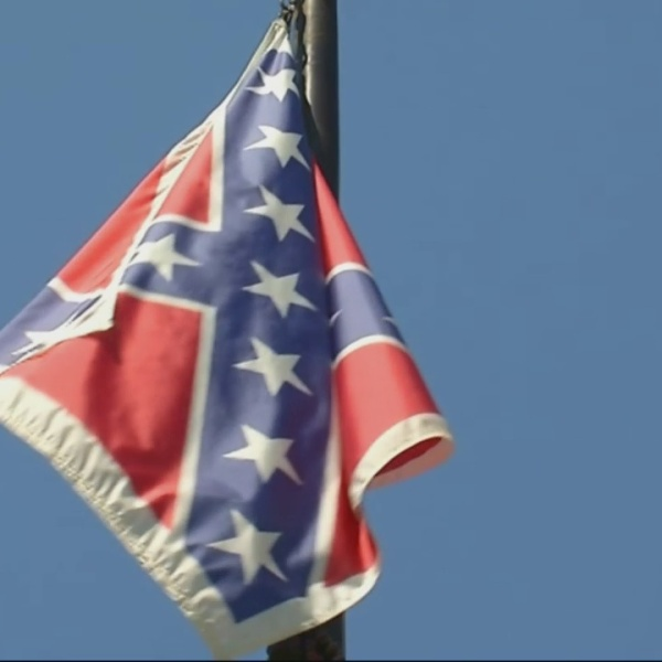 Confederate Flag_32483