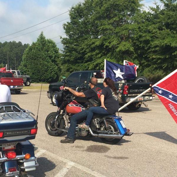 confederate riders_39576