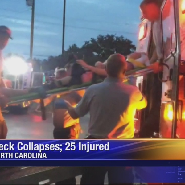 deck collapse ambulance_35744