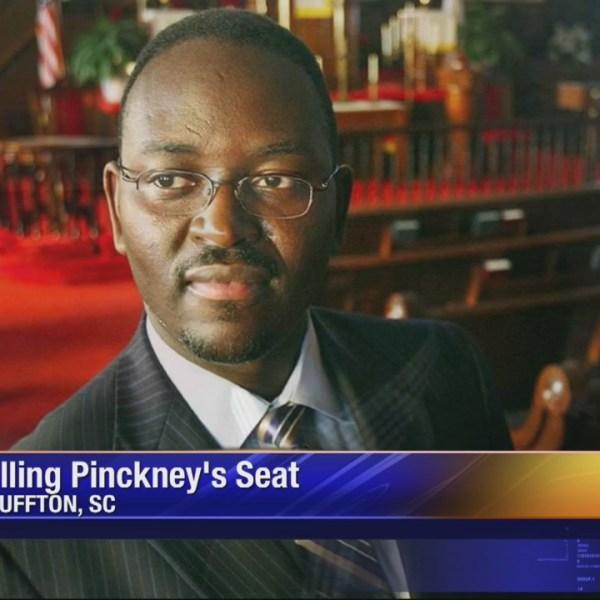 Filing Clementa Pinckney seat_36218
