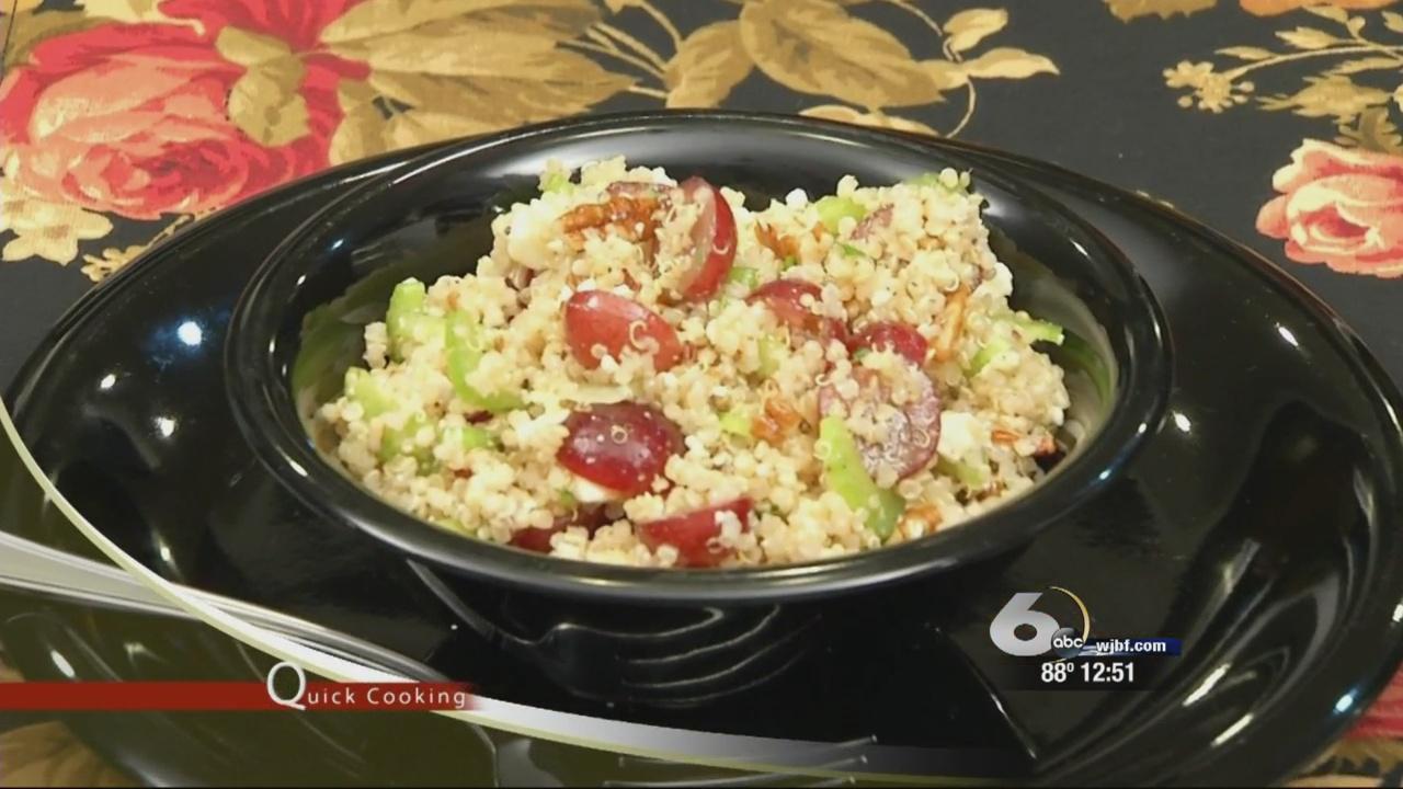 Quinoa Salad_34774