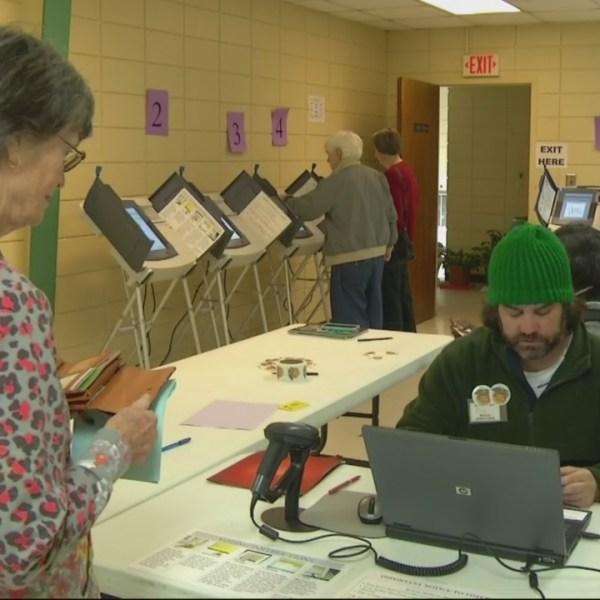 Early Voters Talk Influence of Debate