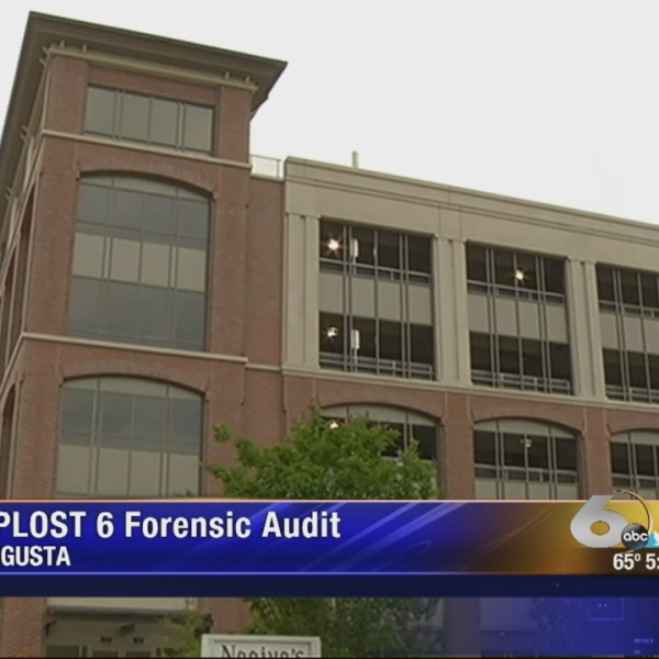 Forensic Audit of Augusta Projects Proposed