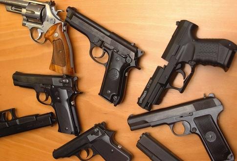 Guns generic_101978