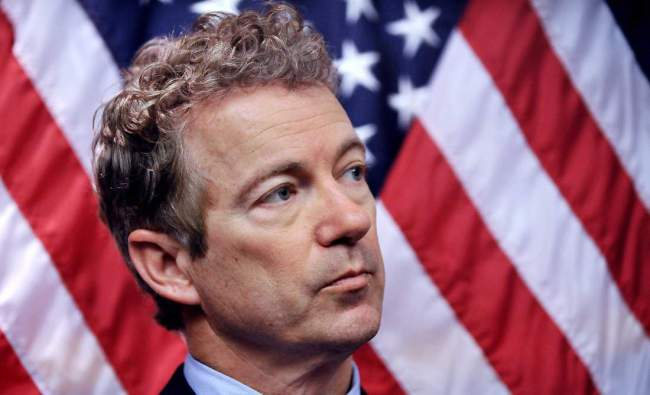 DC_ Rand Paul Introduces Medical Marijuana Bill in Congress_116481