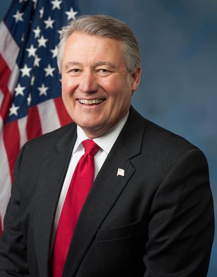 U.S. Congressman Rick Allen_47445
