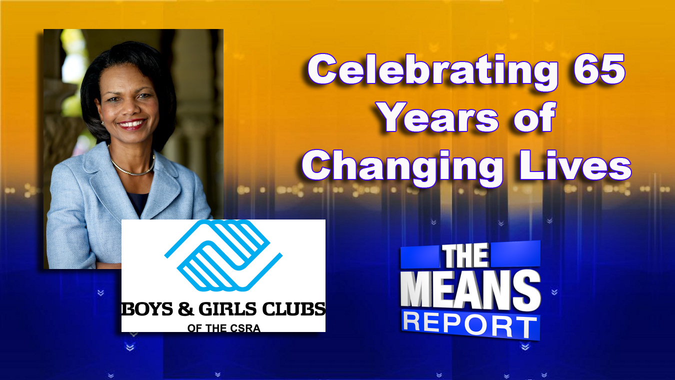 Celebrating 65 Years of Changing Lives_127683