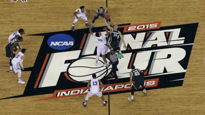 Final Four MIch. vs. Duke_129371