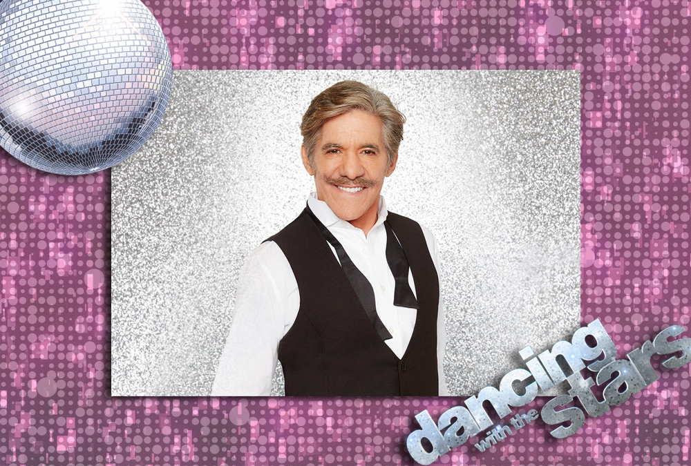 "Geraldo Rivera - ""Dancing With The Stars"" Season 22 Celebrity Dancer"