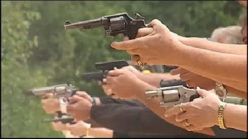 South Carolina Concealed Carry Bill Fails To Pass_131425