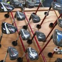 Local Golf Shop Draws International Customers
