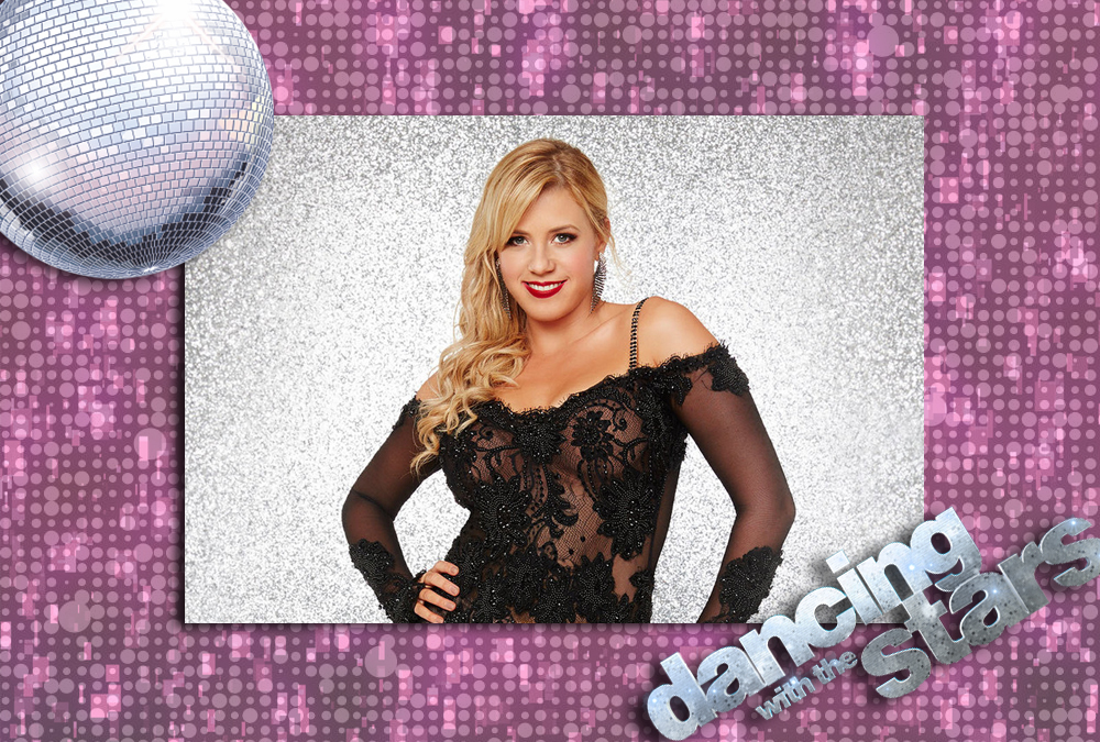 "Jodie Sweetin - ""Dancing With The Stars"" Season 22 Celebrity Dancer"