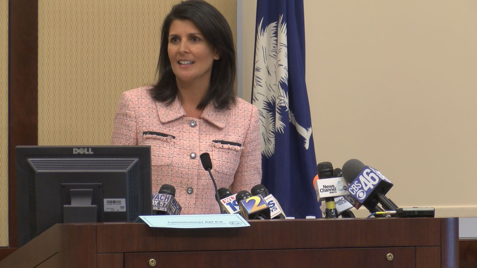 South Carolina Governor Nikki Haley_135312