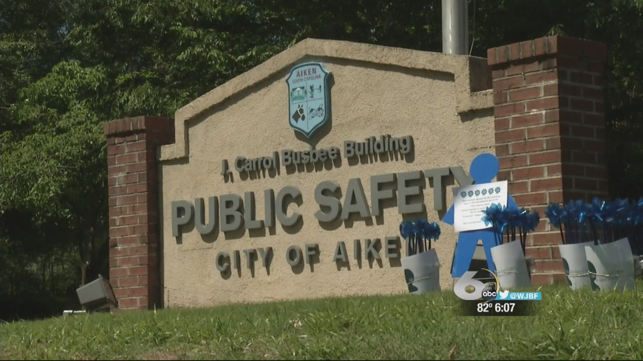 The Aiken Citizens Review Board Will Handle Complaints Filed Against Public Safety_138822