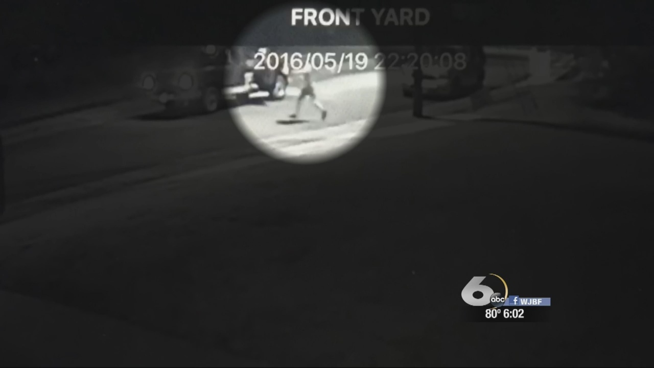 Theft of campaign signs_148631