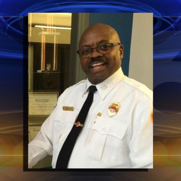 Augusta Fire Chief Chris James_49502
