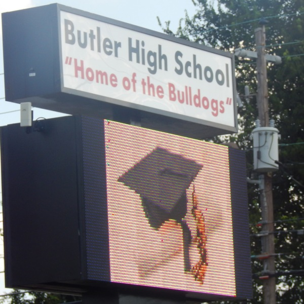 Butler-High-School-Sign_69217