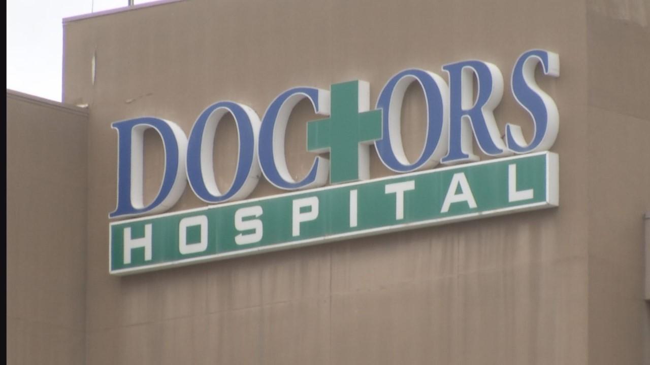 Doctors Hospital in Augusta, Ga._148139