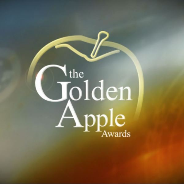 Golden Apple_144274