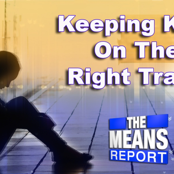 KeepingKidsOnTheRightTrack_146099