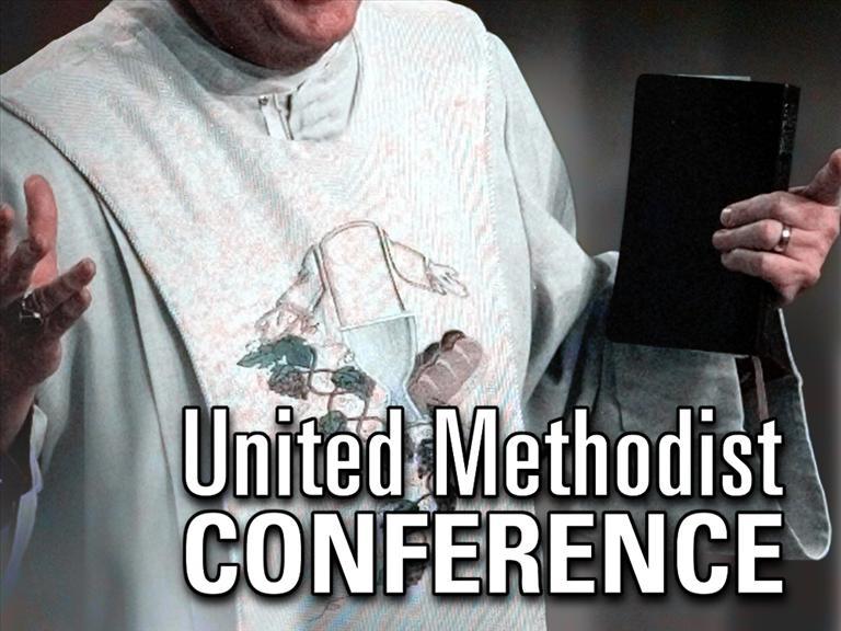 United Methodist Conference_153012