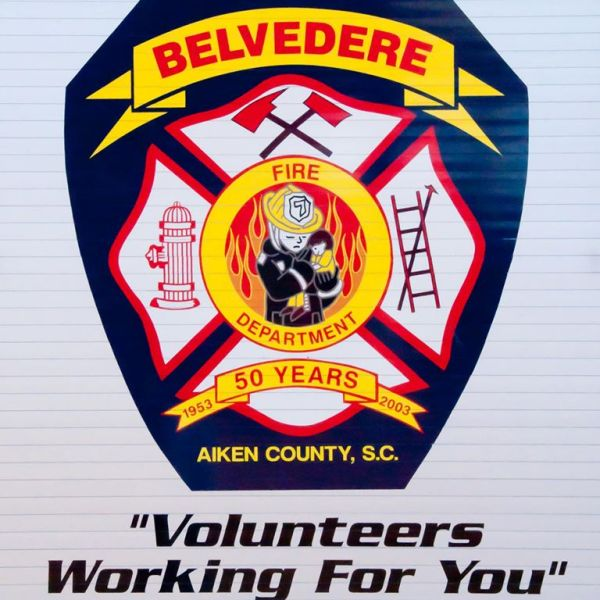 Belvedere fire department_150168
