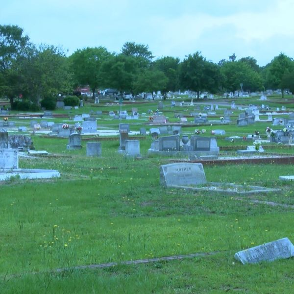 West View Cemetery in Augusta_153722