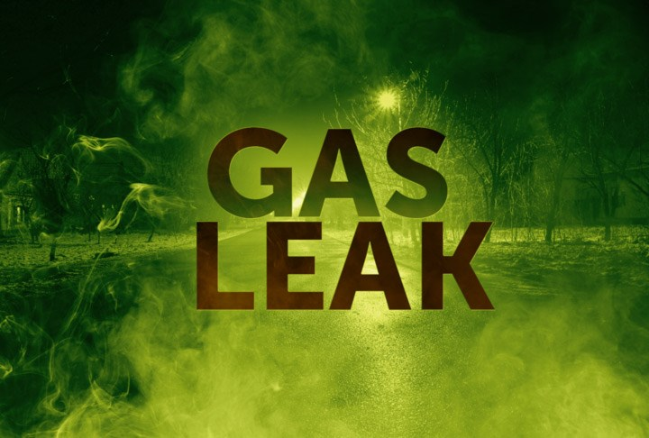 TRAFFIC ALERT_ Gas Leak Reported On Walton Way (Image 1)_28558